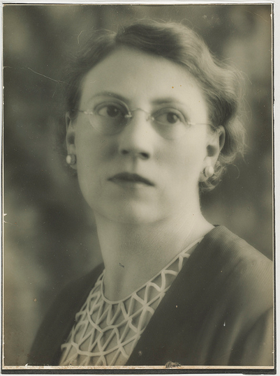 Marjorie Barnard (1897-1987) was an Australian writer, historian and librarian.